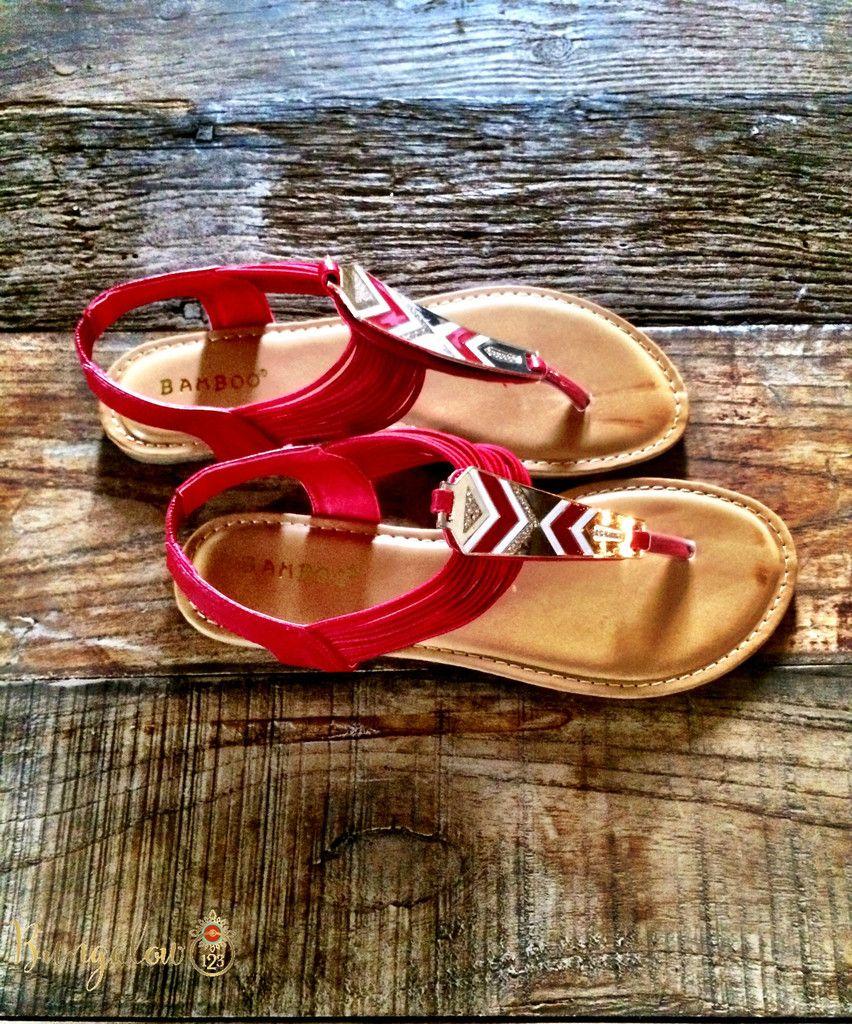 Vanadey Sandal