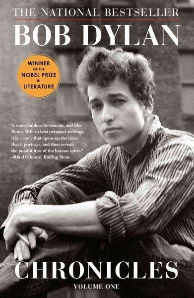 Bob Dylan : Chronicles