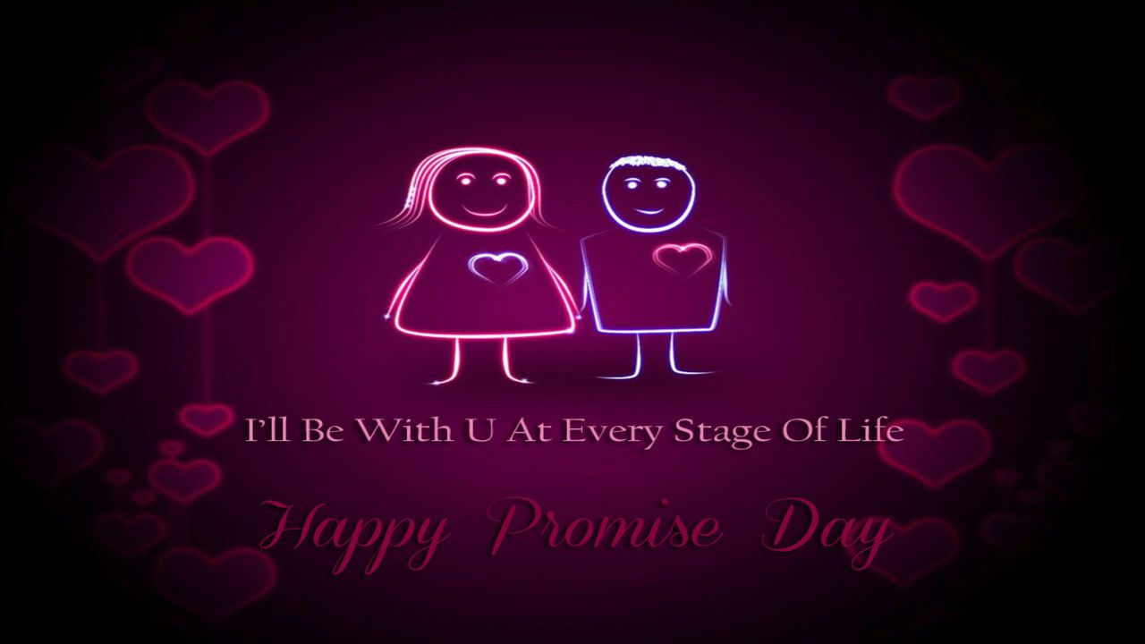 Happy Promise Day Images Pics Wallpapers 2021 Promise Day Images Promise Day Messages Happy Promise Day