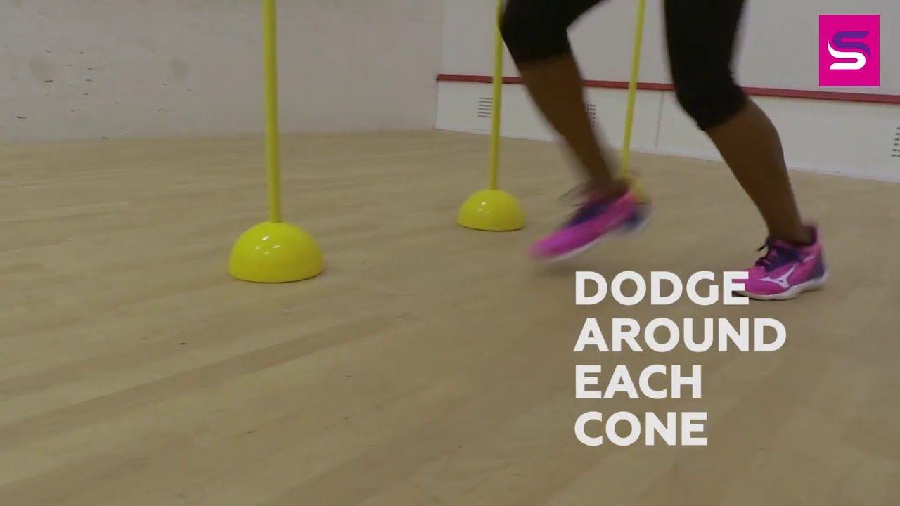 30 Day Netball Challenge Challenge 23 Youtube Netball Challenges England Netball