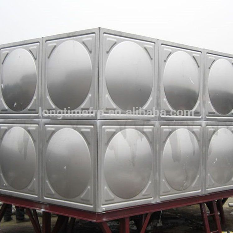 10000 Litre Stainless Steel Hot Water Storage Tank Steel Water Tanks Stainless Steel Panels Water Storage Tanks