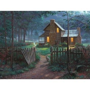 """Welcome Summer,"" by Mark Keathley"