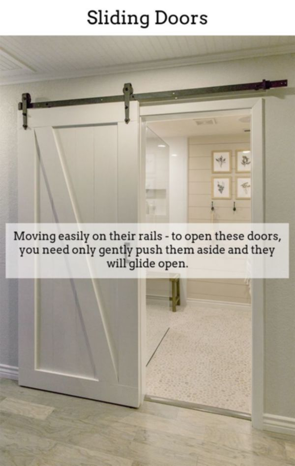 Charmant Double Sliding Closet Doors | Contemporary Interior Doors | 4 Ft Closet  Doors | Contemporary Interior