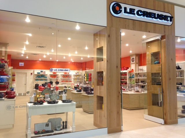 Le Creuset New In Fashion Outlets Chicago
