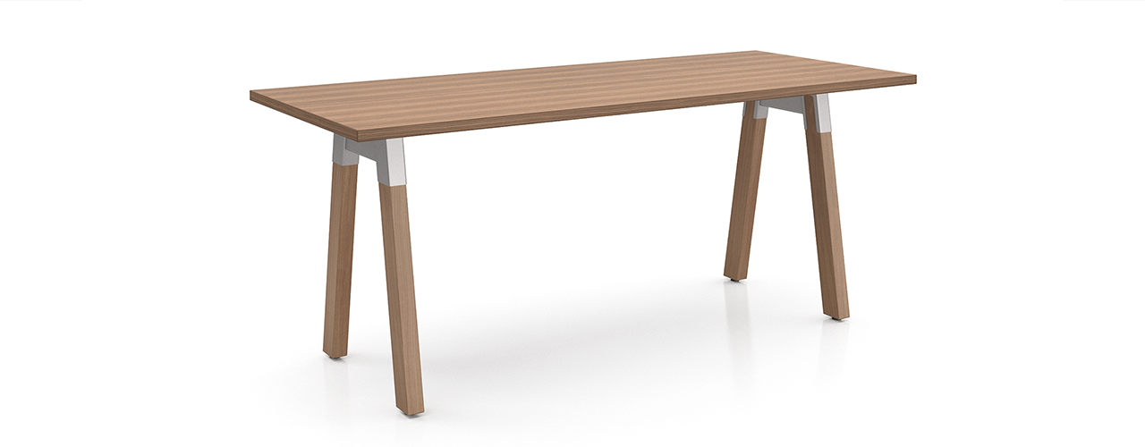 Docker Collaborative Table Spec Furniture Tables In 2019 Table