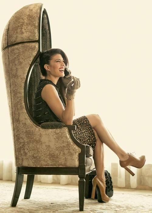 Image result for jacqueline fernandez   high heel  photo