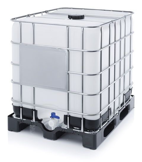 Plastic Storage And Transport Containers Auer Packaging Water Storage Containers Long Term Water Storage Storage Tanks
