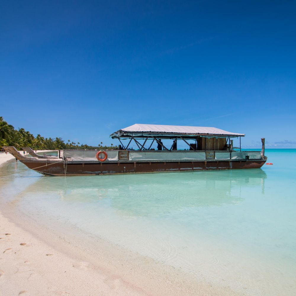 Cook Islands Beaches: Cook Islands (With Images