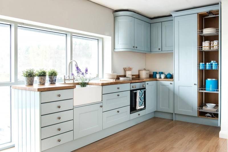 Omega Kitchen Cabinets Ltd - Gaper Kitchen Ideas