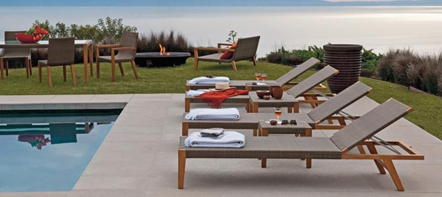 quinta collection by janus et cie coveted collections Dedon Outdoor Furniture janus et cie outdoor furniture covers