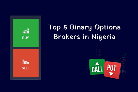 Option trading brokers in nigeria