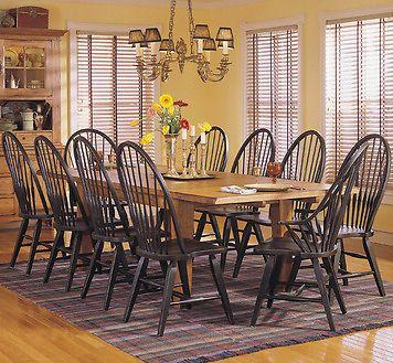 Broyhill Attic Heirlooms Oak Rectangular Dining Room Set 5397 42sv Set Broyhill Furniture Heirloom Dining Table Rectangular Dining Room Set