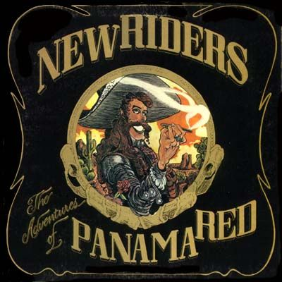 New Riders Of The Purple Sage Greatest Album Covers