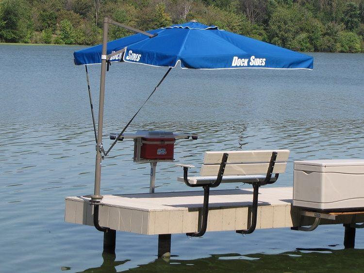 Wanda Umbrella US220X   2   Giant · Boat DockBoat ...