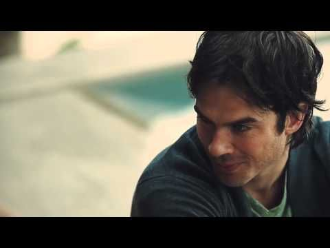 I promise this video will put you ladies on the ground. My only complaint is it's too short! PENSHOPPE Ian Somerhalder
