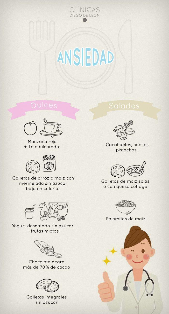 tips para combatir la ansiedad de comer