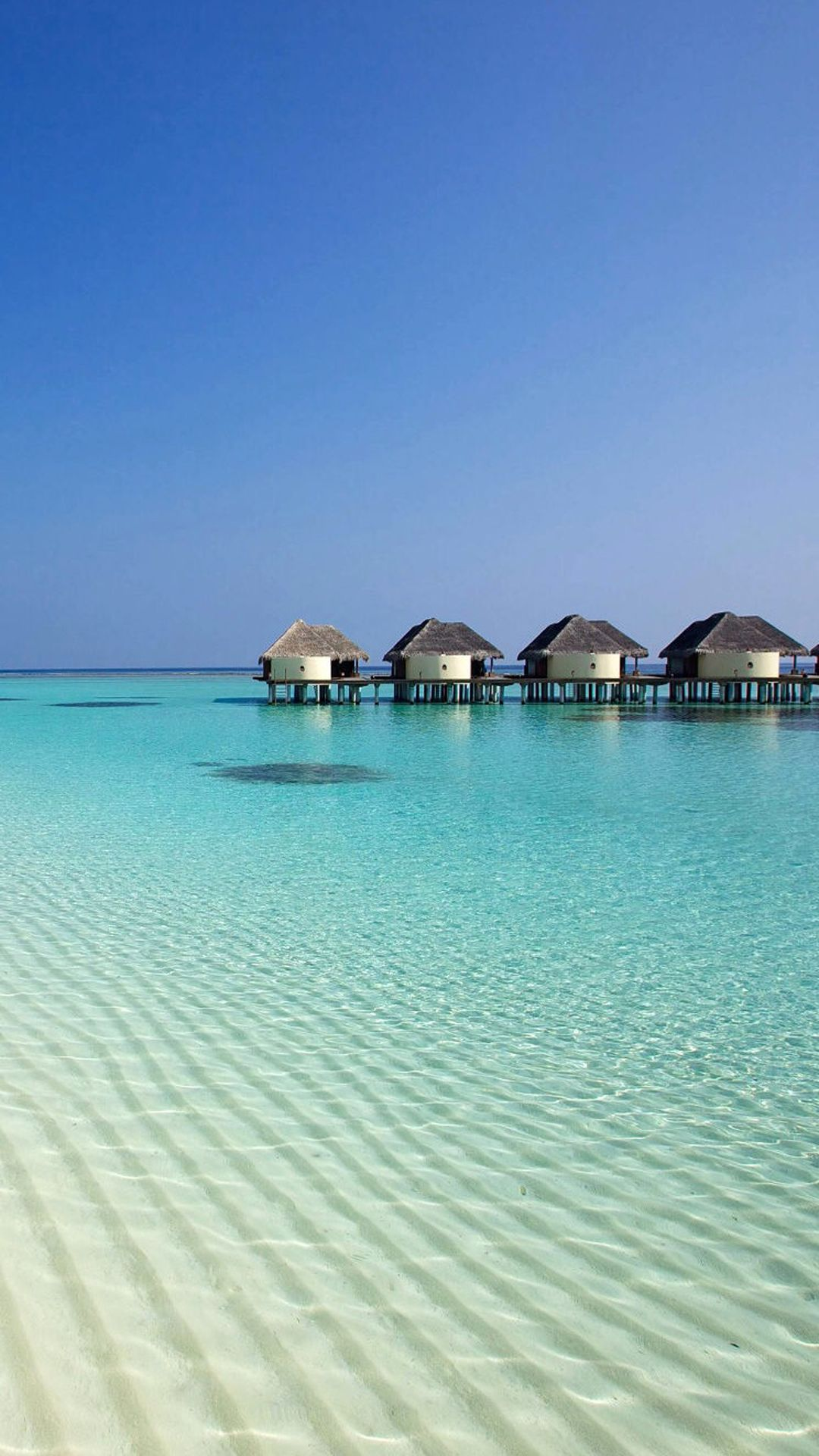 Maldives your honeymoon destination Cool places to