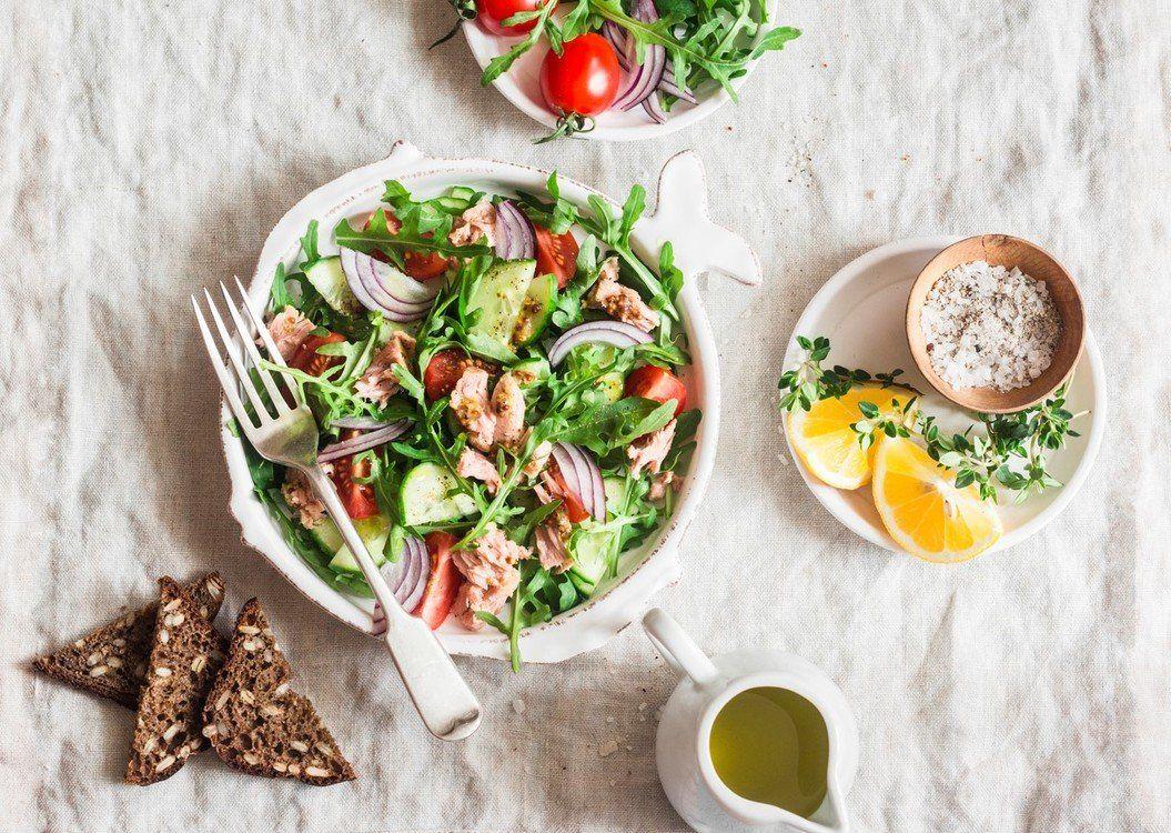 Más en piramide dieta mediterránea