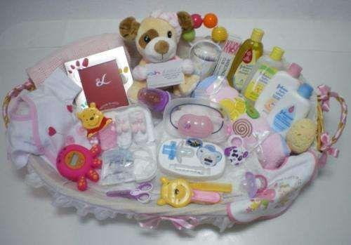 Regalos originales beb s canastillas bebes d ni o s regalos pinterest ideas para and babies - Canastillas para bebes ...