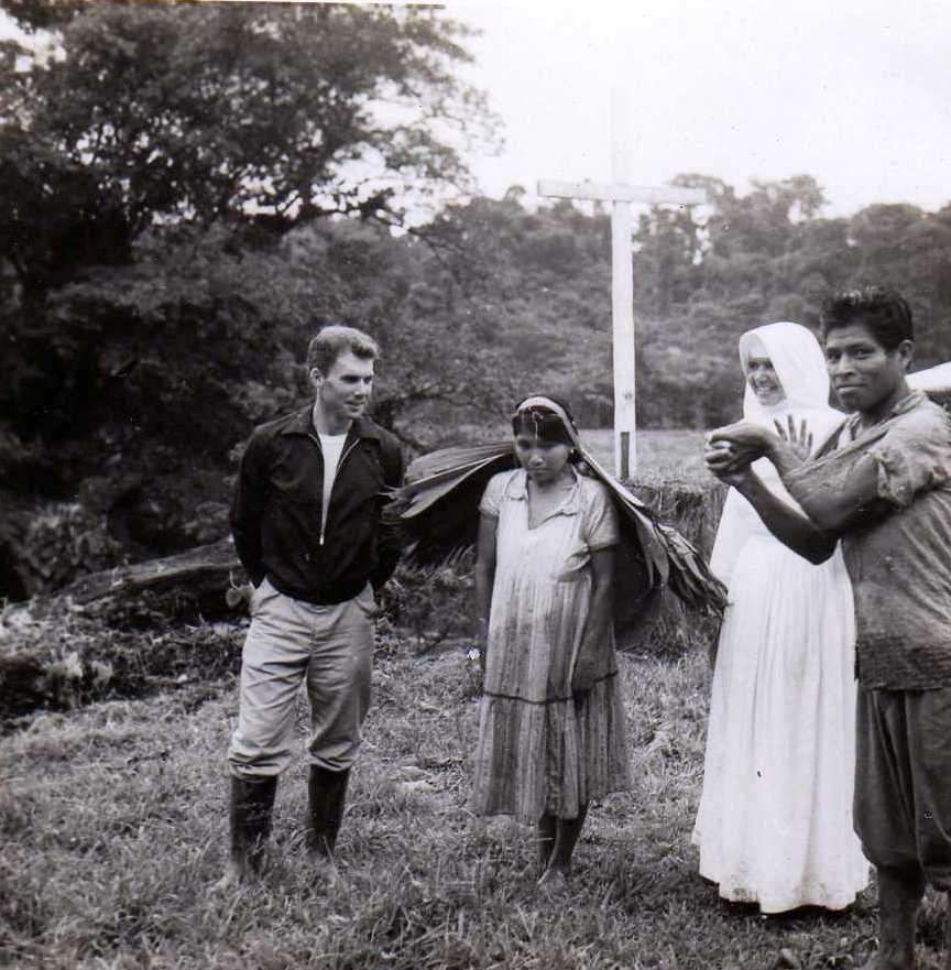 Misión Kankintú Panama on Behance