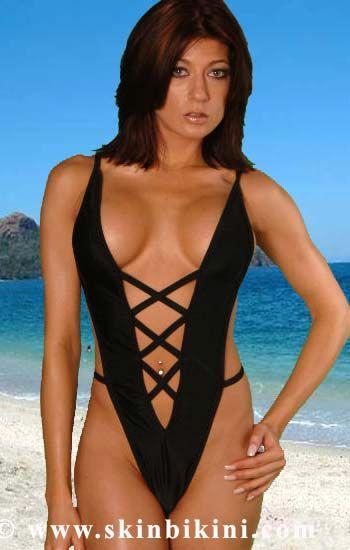 See Through Swimwear For Women Free Shipping Worldwide