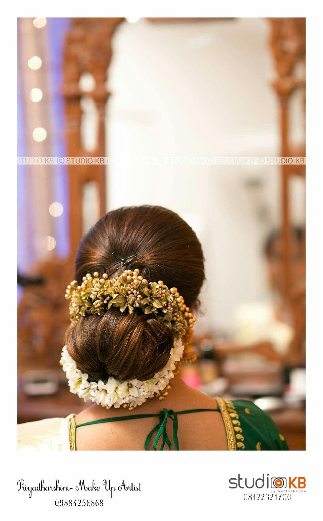 Pin by Almeena on Poola Jadai Poo Malai Crown Corsage N Hand