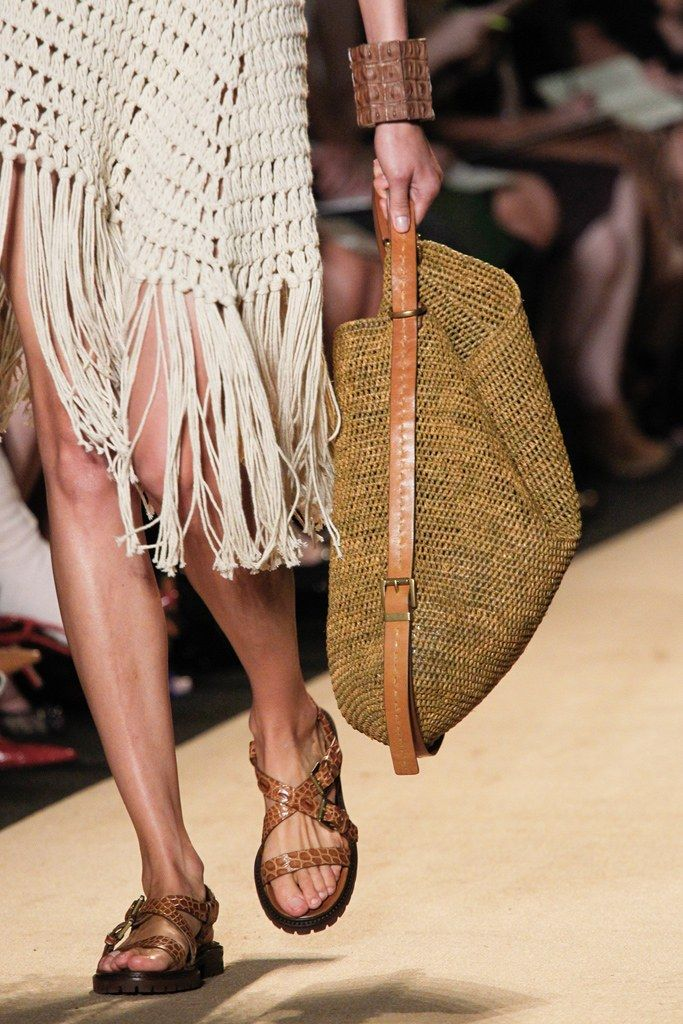 Michael Kors Collection Spring 2012 Ready-to-Wear Fashion Show