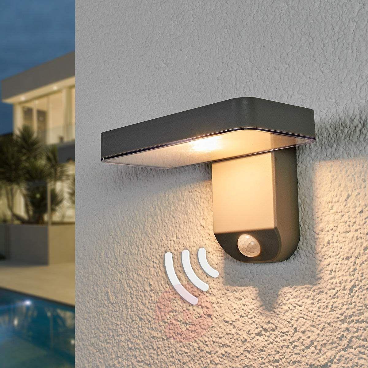 Pin On Lampy Solarne