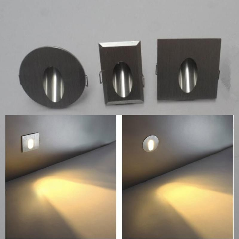 Wholesale Cheap Stair Light Recessed Brand Wall Lamp Led Stair