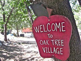 Oak Tree Village (by the SoCal apple farms!)