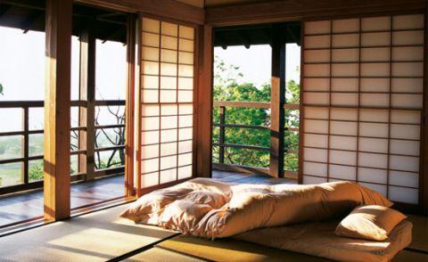Architecture Japonaise Japanese Design Traditionelles