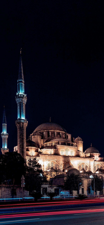Pin Di Islamic Wallpapers