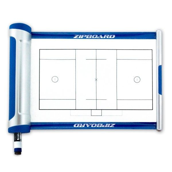 Popular Lacrosse whiteboard by Zipboard is your Portable Dry Erase white board for soccer and the perfect soccer coaching whiteboard to use during pratice and Simple - Latest portable whiteboard Amazing