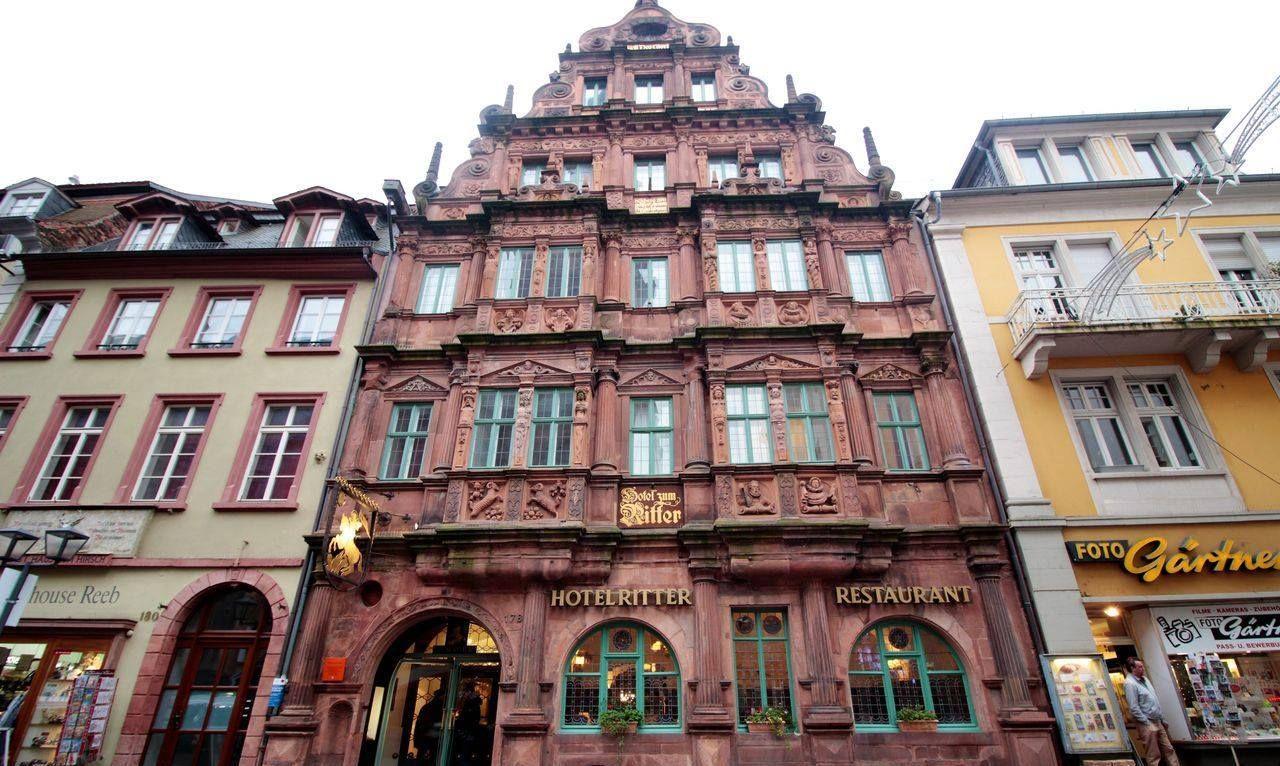 Pin By Turisticka Agencija Olympic Tr On Baden Baden Nova Godina House Styles Mansions Street View