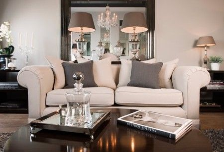 Designing Your Living Room Helen Turkington's Top Tips For Designing Your Living Room  Home