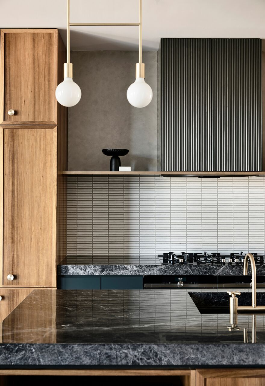 Gallery of st kilda east house by luke fry architect c b b