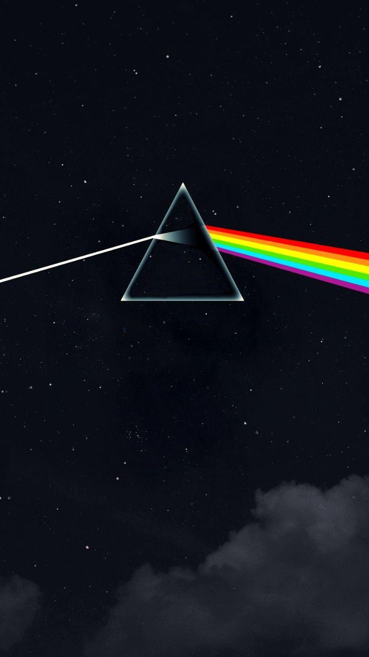 Pink Floyd Wallpaper Papel De Parede Galaxy Posteres De Rock Posteres De Banda