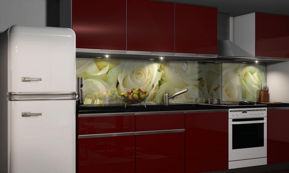 Küchenrückwand Folie ~ Klebefolie küchenrückwand möbel wohnen kuechenrueckwand folien