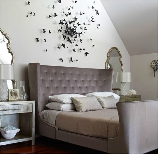 Things To Hang On Walls centsational girl » blog archive ten things to hang above the bed