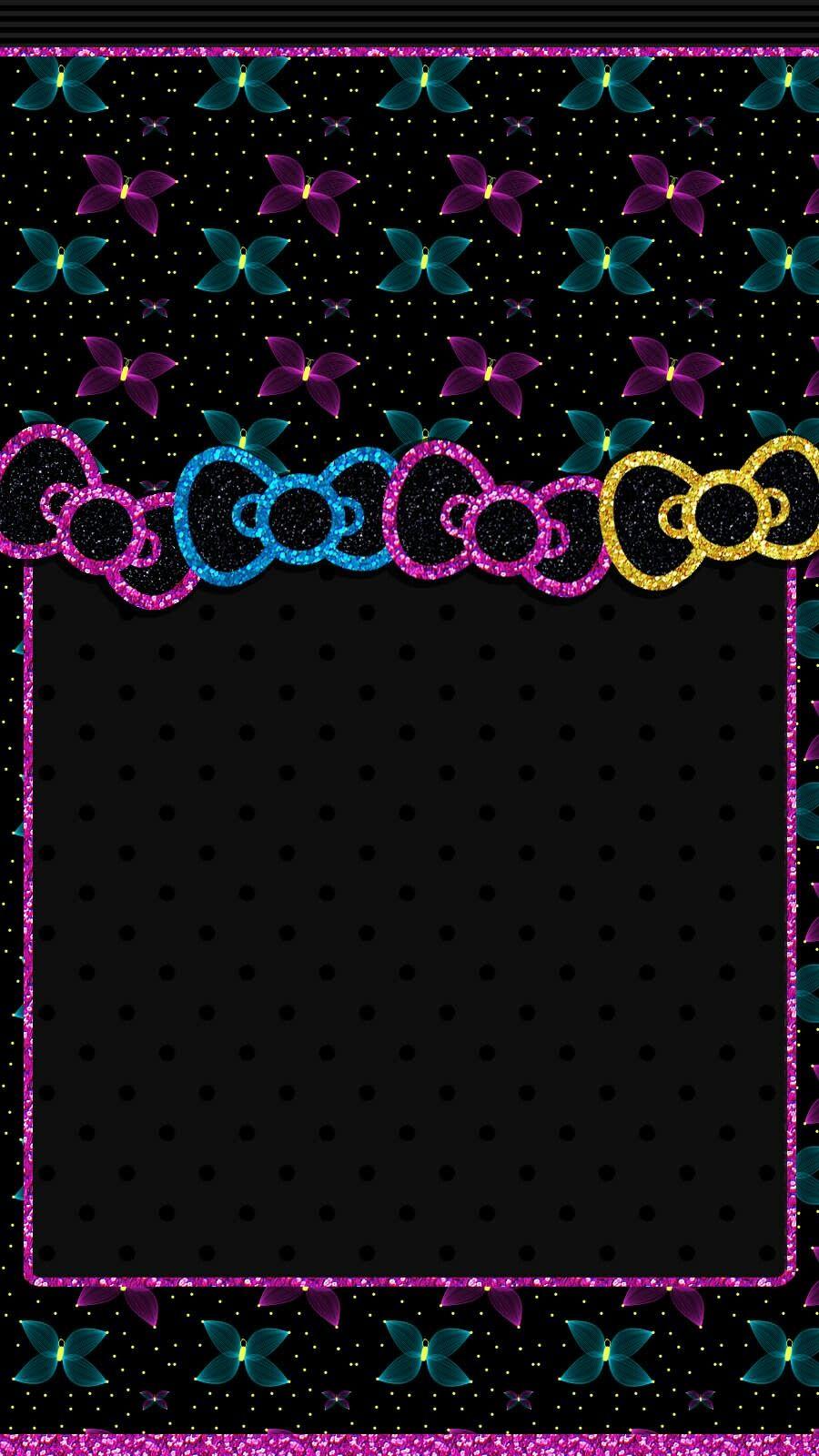 Wonderful Wallpaper Hello Kitty Dark Pink - e75d330f0209b2de845111e3449ef115  Pic_246371.jpg