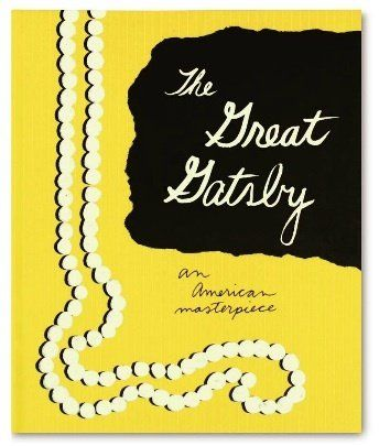 Kate Spade Spiral Notebook - The Great Gatsby