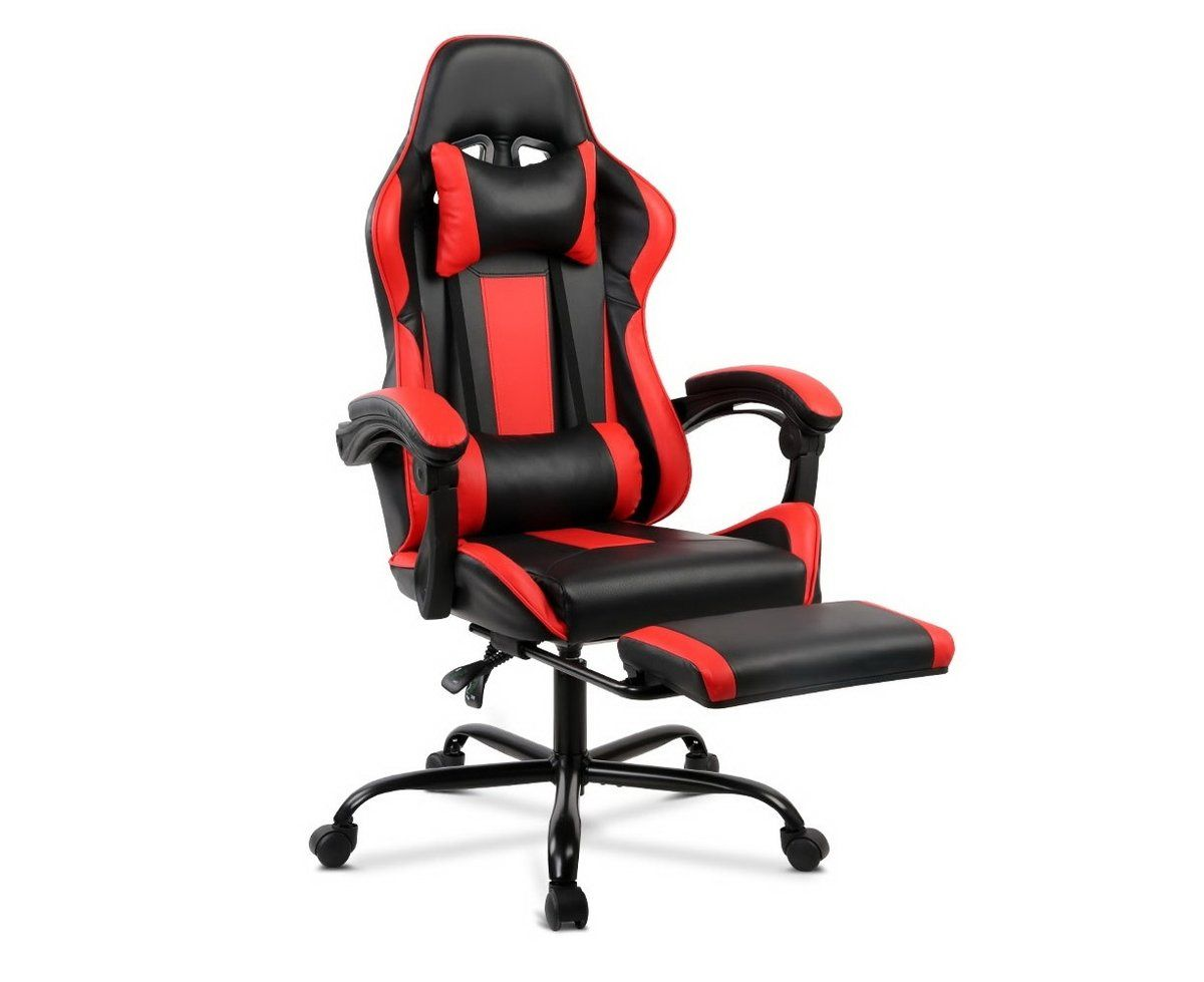Artiss gaming office chair computer chairs seating racing