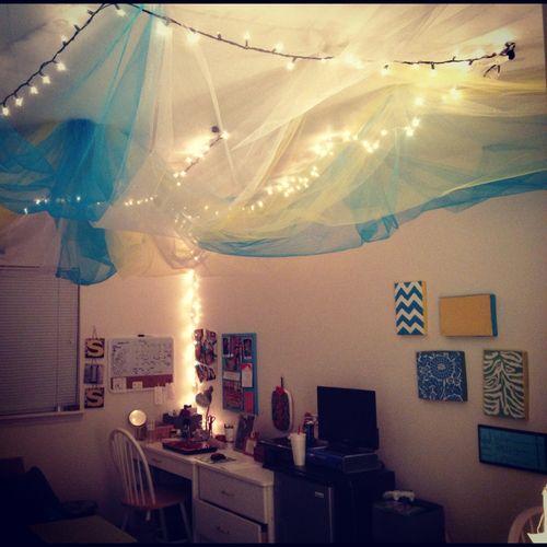 Best 25 Dorm Christmas Lights Ideas On Pinterest Lights