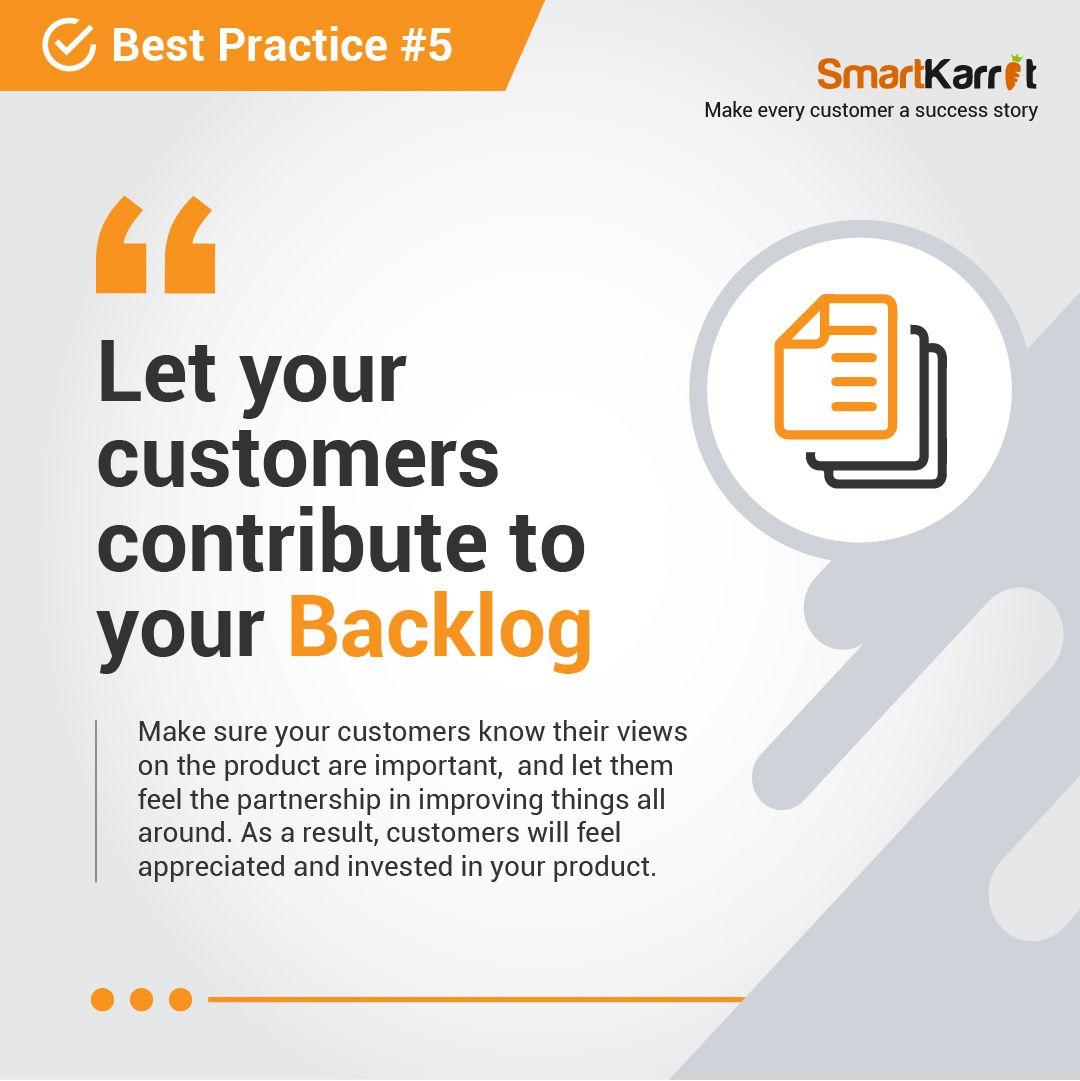 Customer Success Manager Best Practice Feeling Appreciated Success Customer