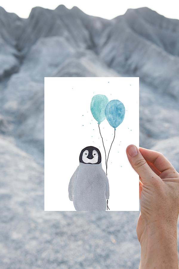 Kibano 10er Set Hochwertige Geburtstagskarte Kinder Gl U