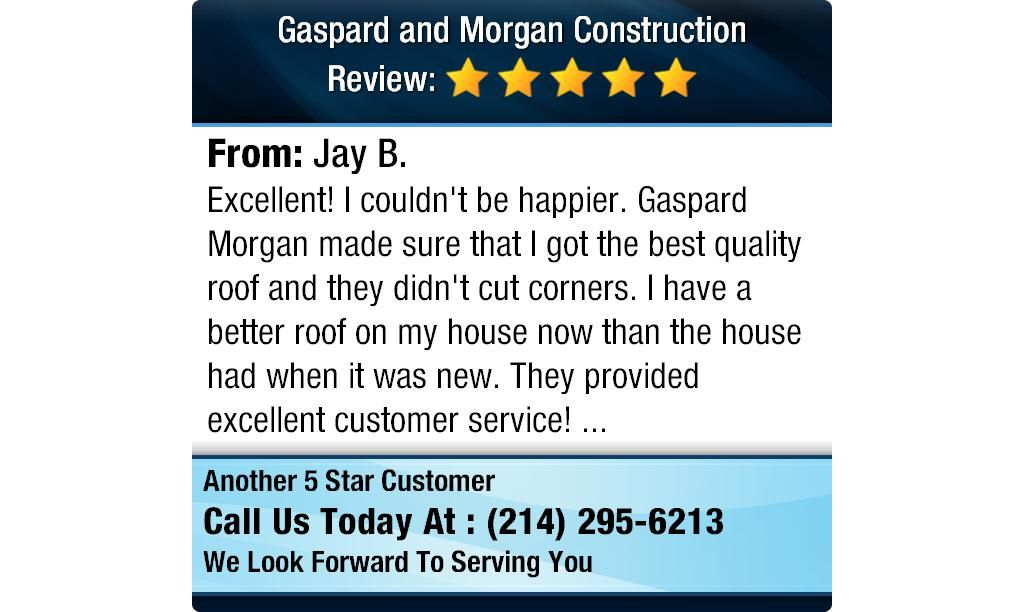 Excellent! I couldn't be happier. Gaspard made sure