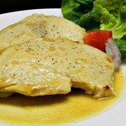 Lemon Garlic Chicken Breasts Allrecipes.com