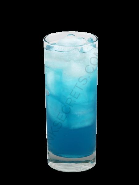 Alaska iced tea 2 cl vodka 2 cl gin 2 cl rum 2 cl for Vodka and iced tea drinks