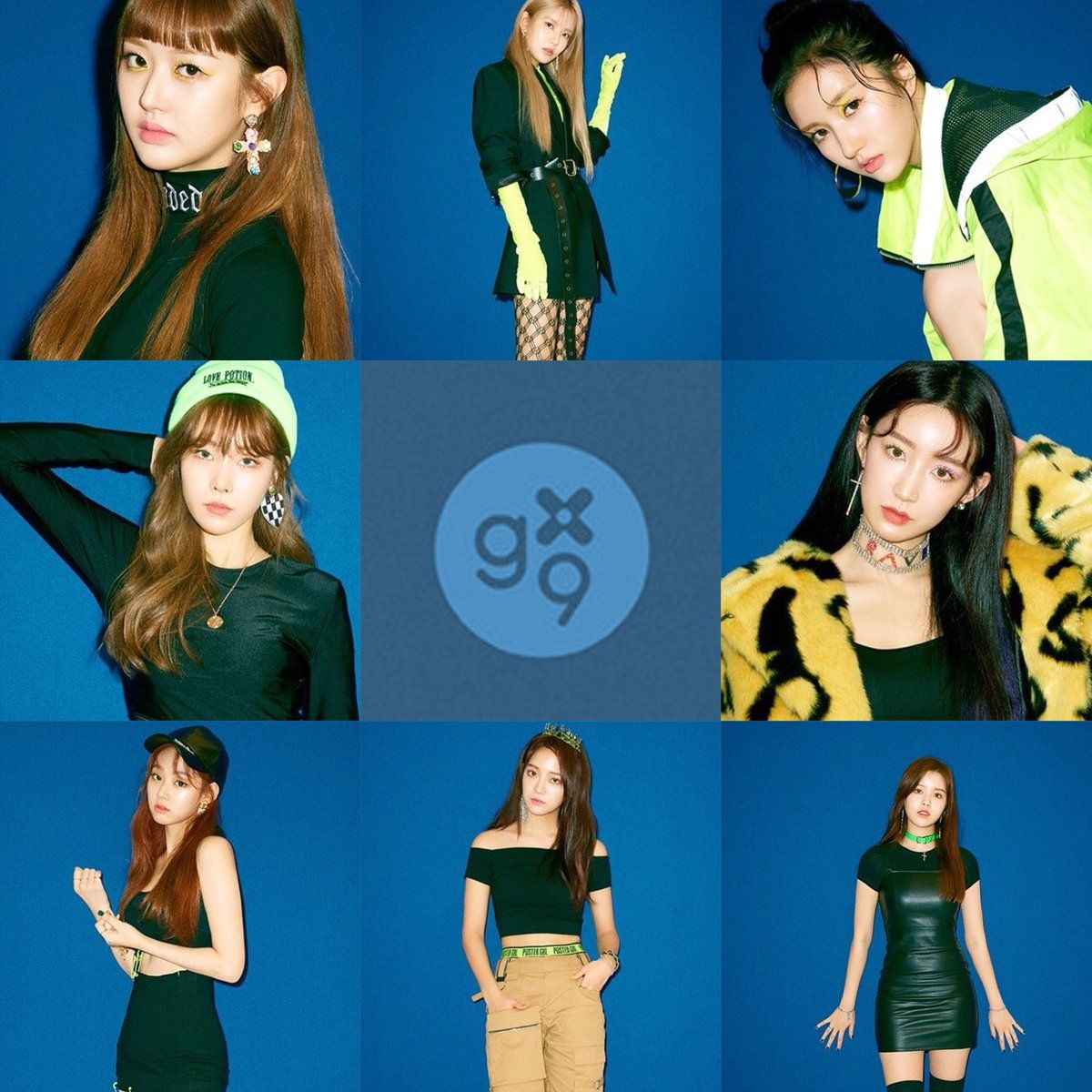 Image result for Gugudan – Not That Type