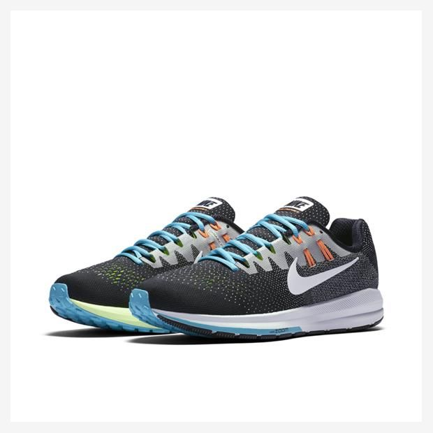 47c8db4ea5 Tênis Nike Air Zoom Structure 20 Masculino